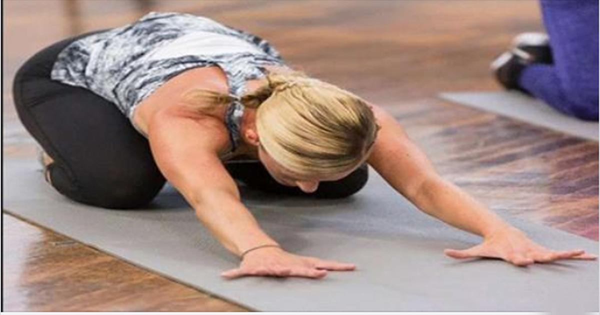7 упражнений на растяжку для гибкости позвоночника