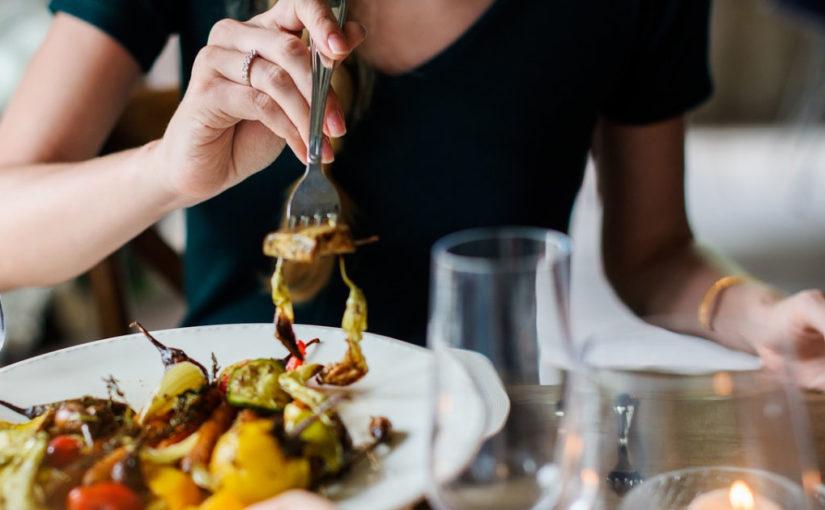 12 правил питания