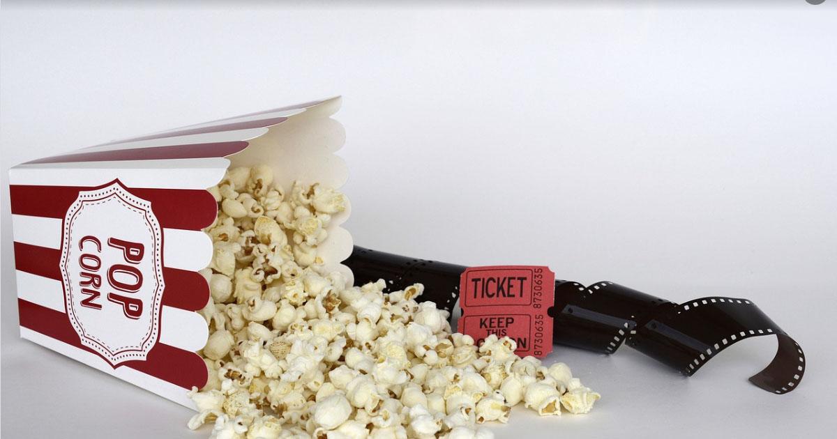 20 крутейших фильмов для идеального вечера