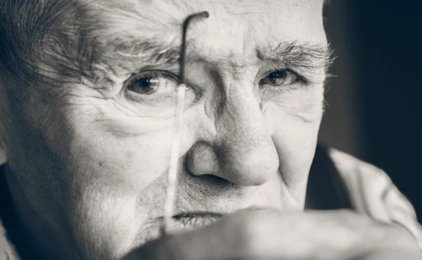 «Старость – у человека в голове» —  Кирк Дуглас, которому исполнилось 102 года