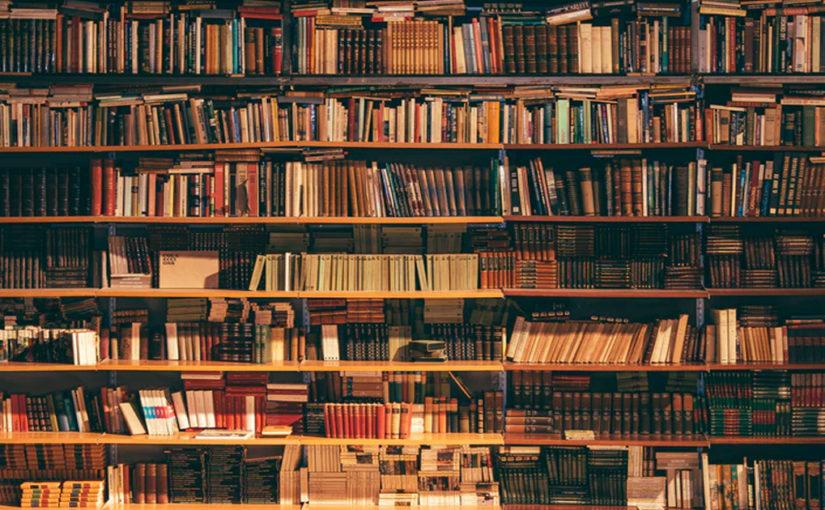 58 книг, способных расширить кругозор