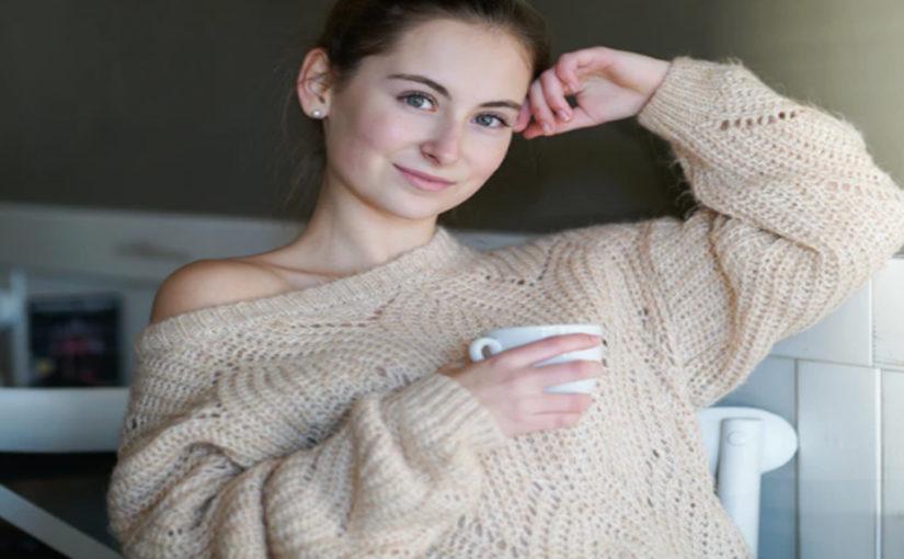 Модные свитера,джемперы и кофты 2019-2020: тренды и с чем носить