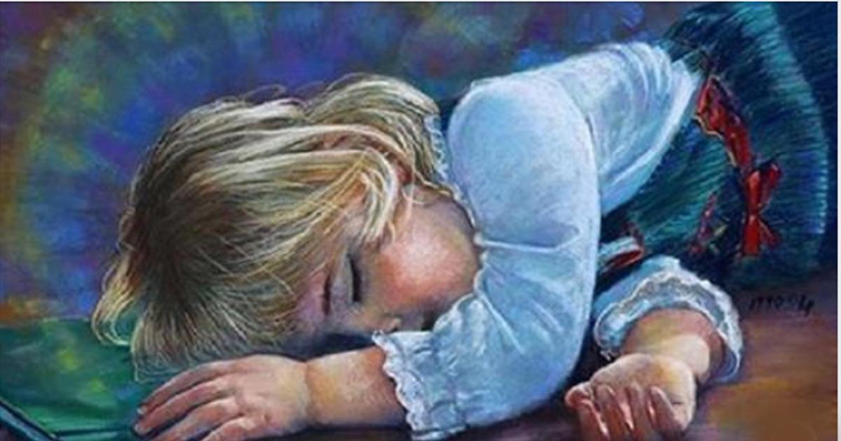 Почему в 21.30 дети обязаны уже спать? Первое правило для всех родителей
