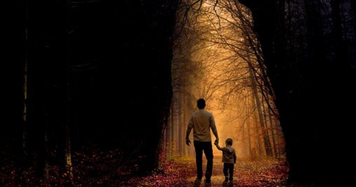 10 вещей, которые поменяются в вашей жизни, когда ваши родители покинут вас.