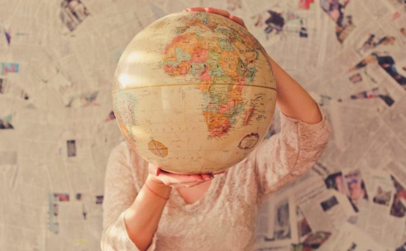 41 впечатляющий факт о мире