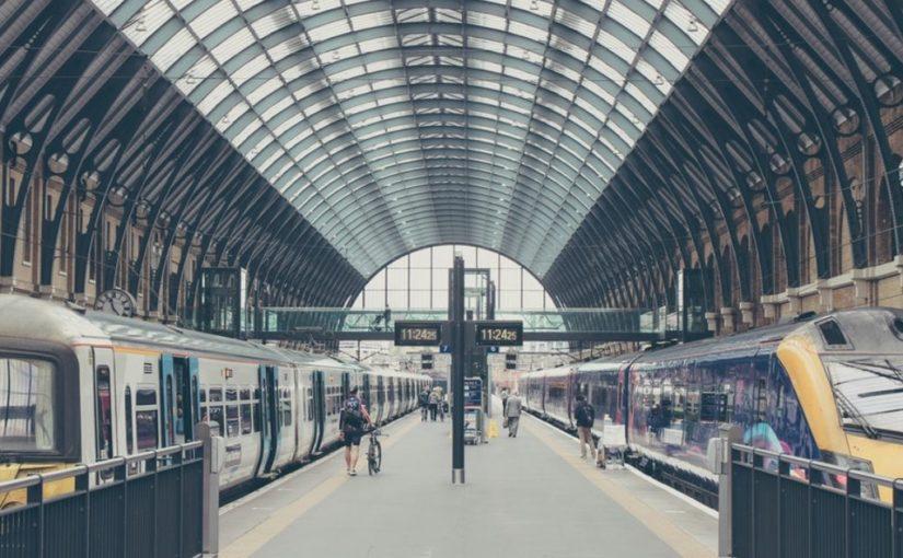 11 бесплатных услуг в поездах, о которых не многие знают