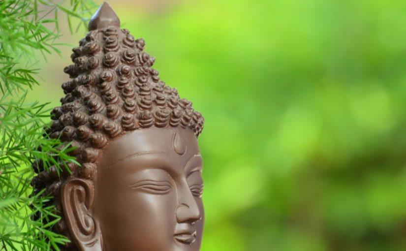 10 уроков Будды: как избавиться от страданий