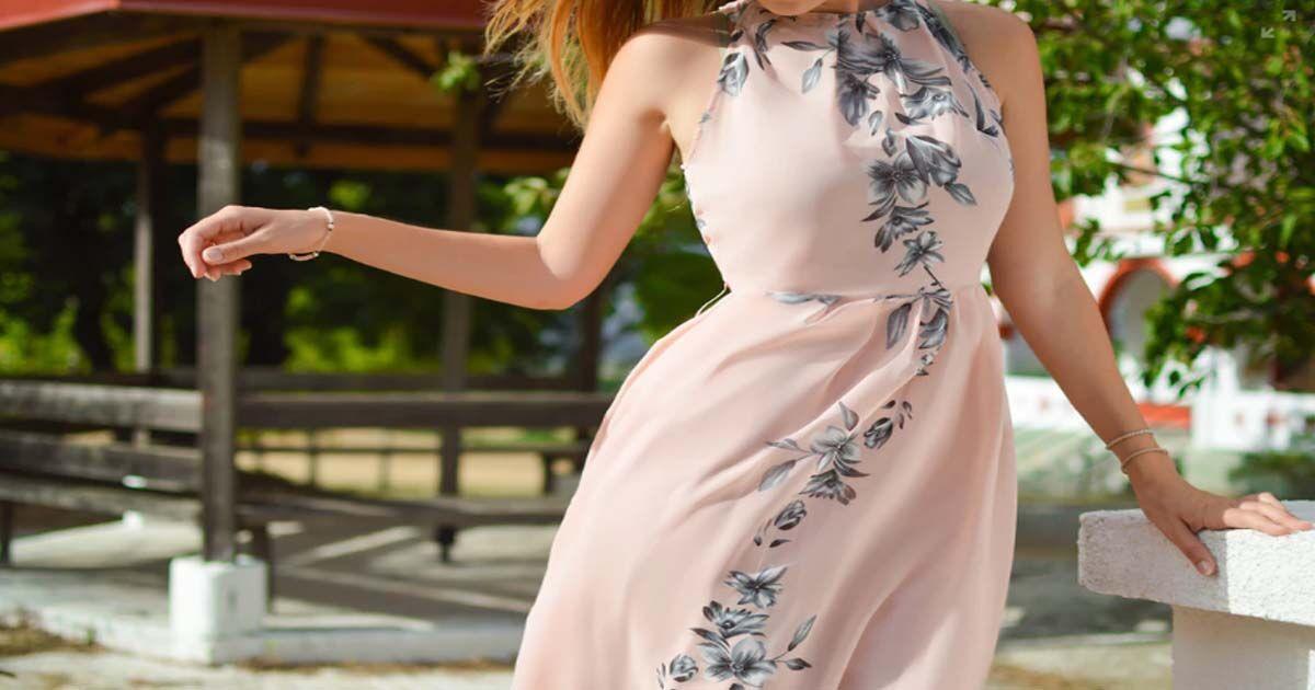 Сама элегантность: 21 женственное платье 2019