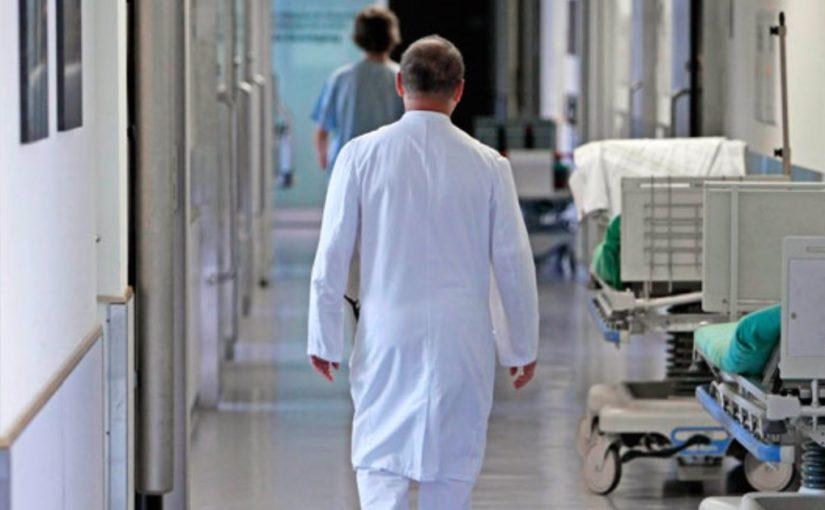 О поколении старых врачей