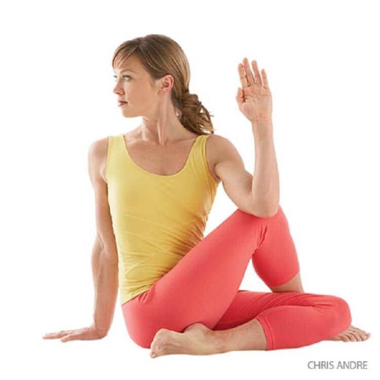 8 упражнений для здоровой и сильной спины
