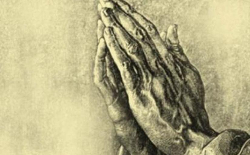 История создания картины Альбрехта Дюрера «Руки»
