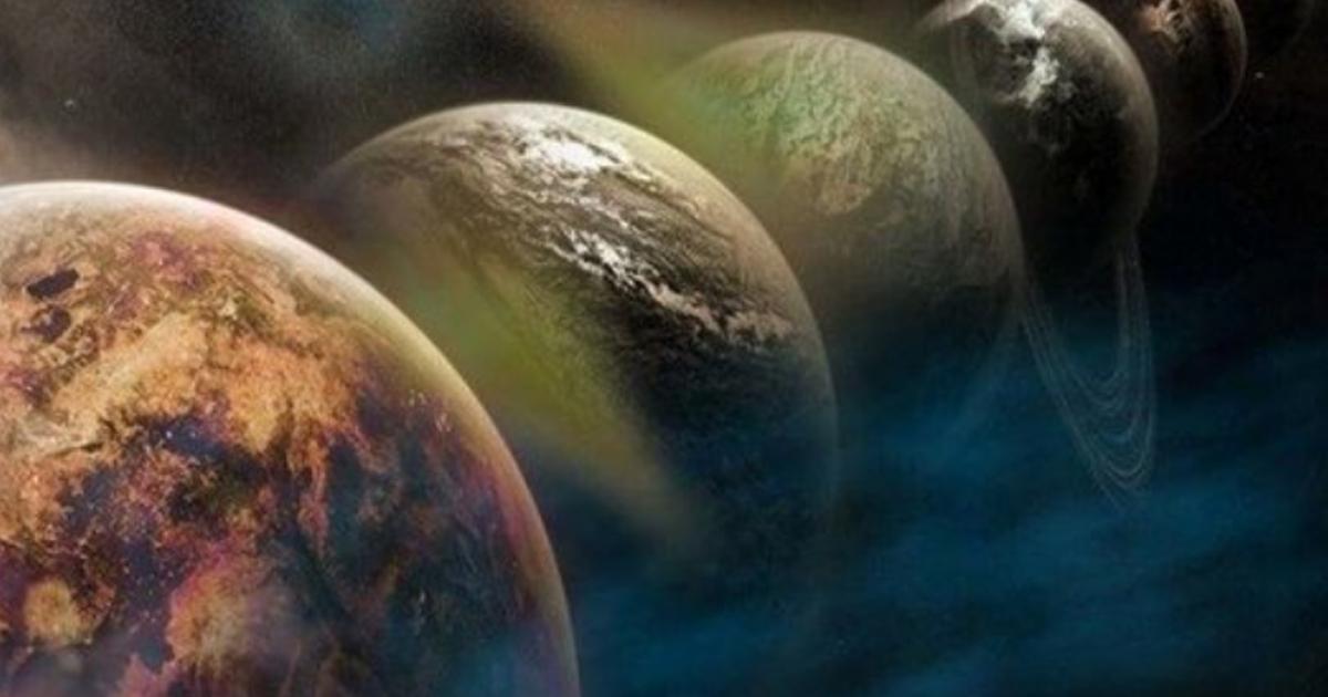 Интресное заявление биофизика: Земля начала жить в другом измерении