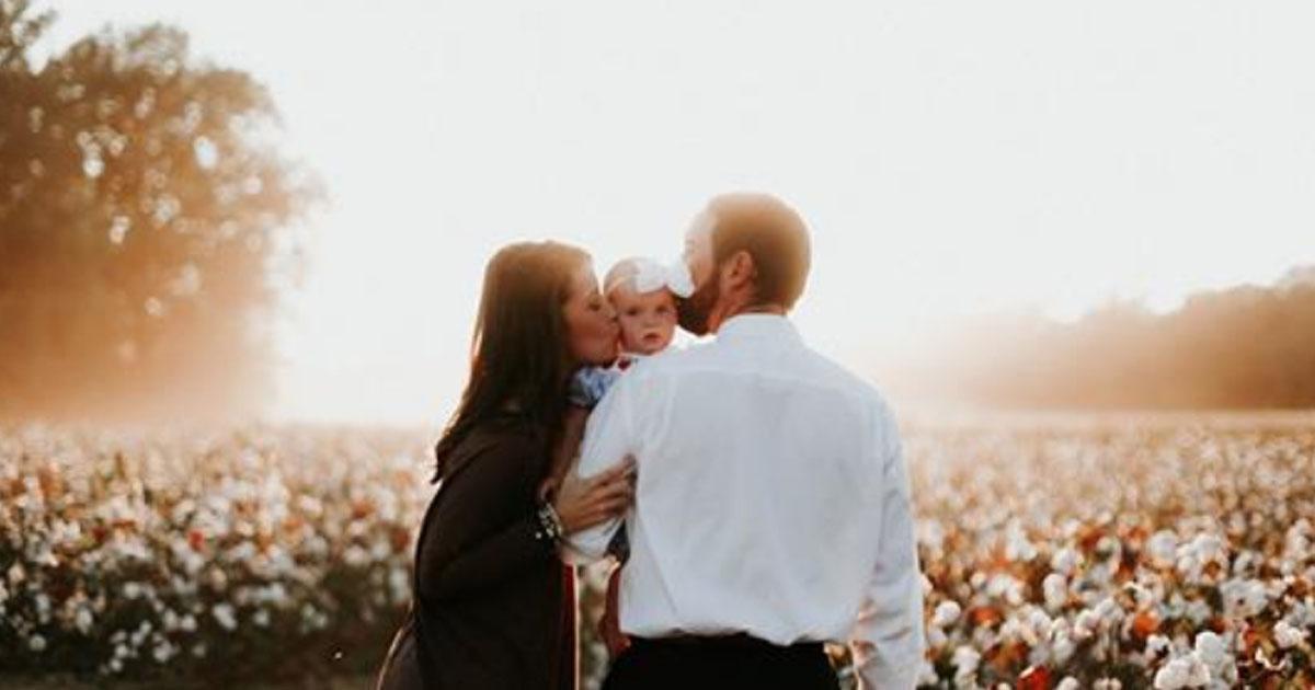 Трогательная история пары с настоящей любовью