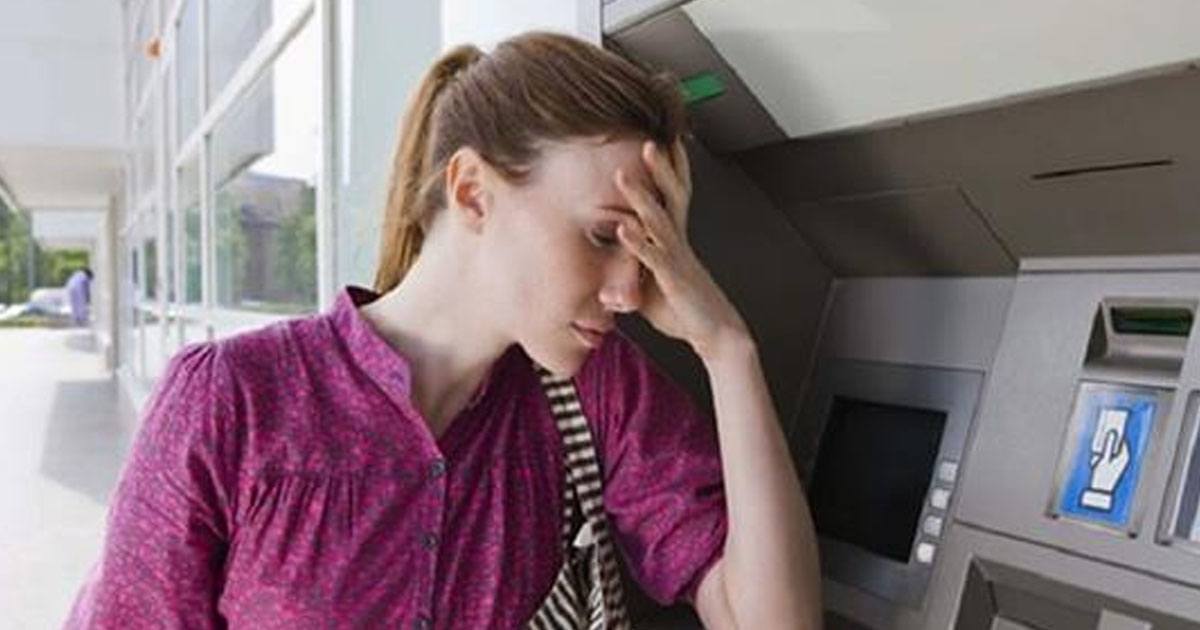 4 способа возвращения карты, если ее «съел» банкомат