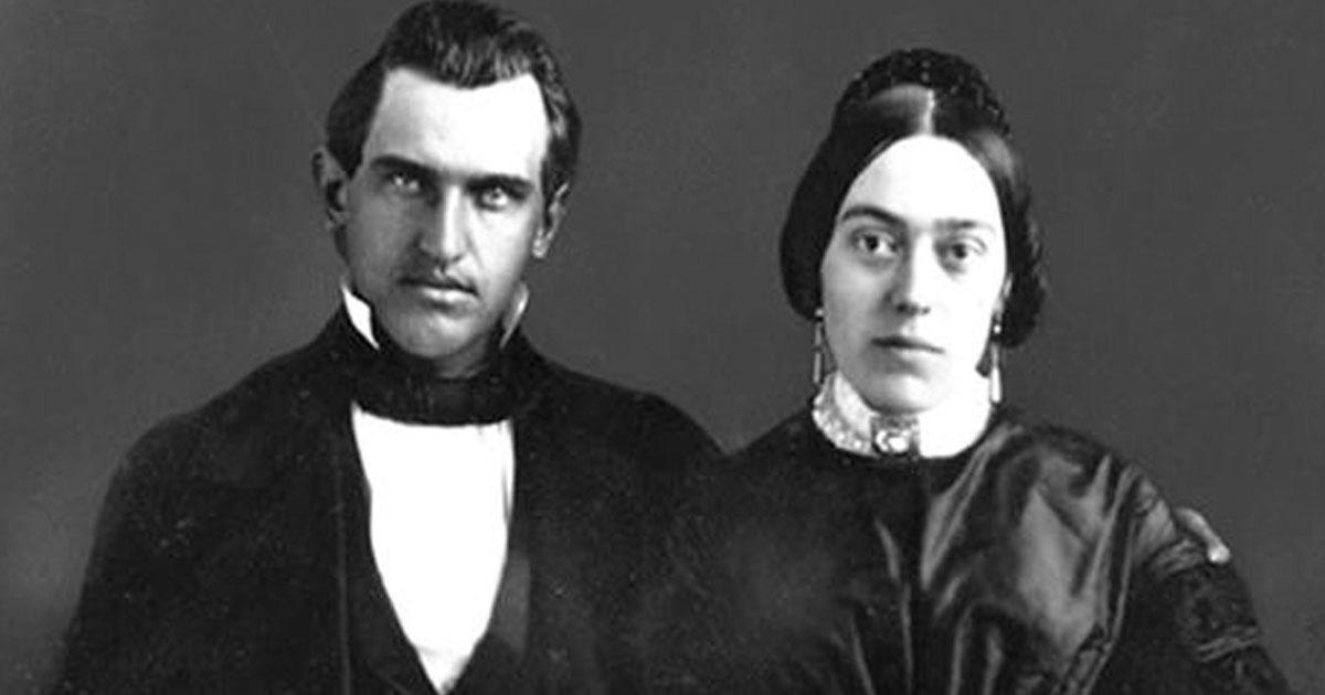 Интересная история известных людей ХIX века