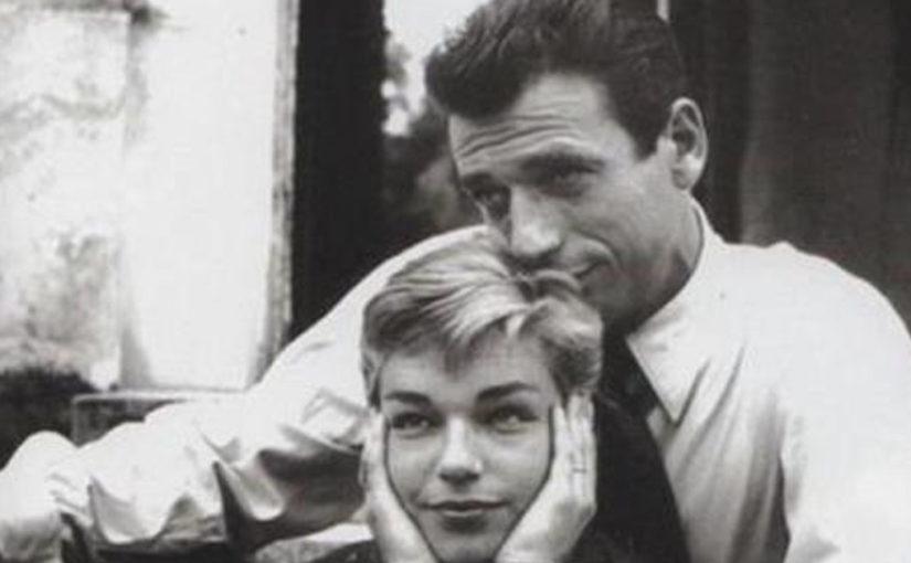Великие истории любви. ив Монтан и Симона Синьоре: не отрекаются любя