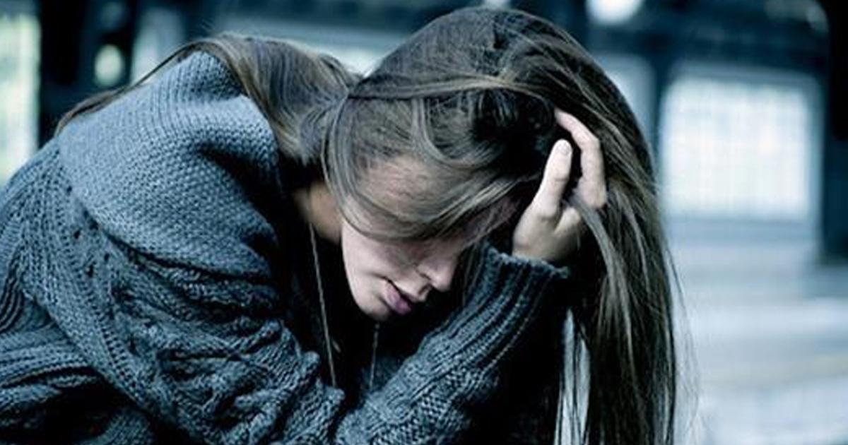 Сильные девушки: что будет, если их обидеть