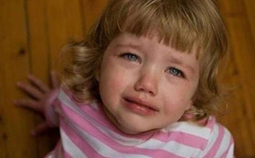 6 основных причин непослушания у детей