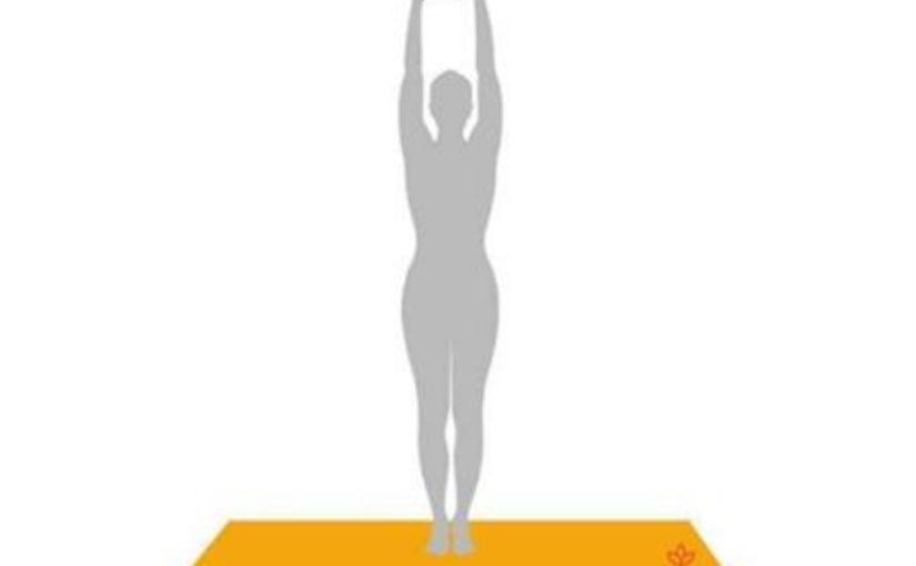 4 причины поднимать руки вверх чаще