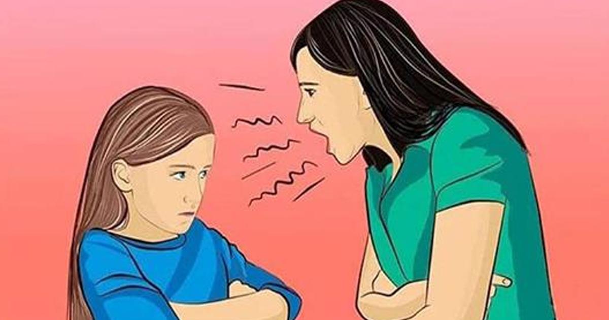5 причин непослушания детей