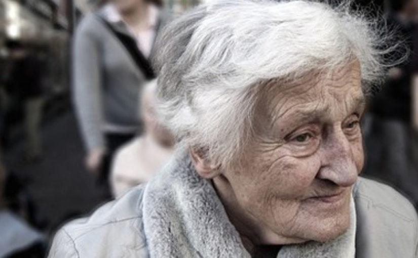 История из жизни: Полиция и врачи отказались помогать бабушке в беде
