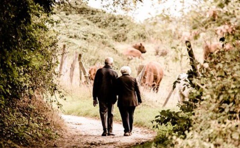 История о Катрин Гонджини, от которой в 60 лет ушёл муж