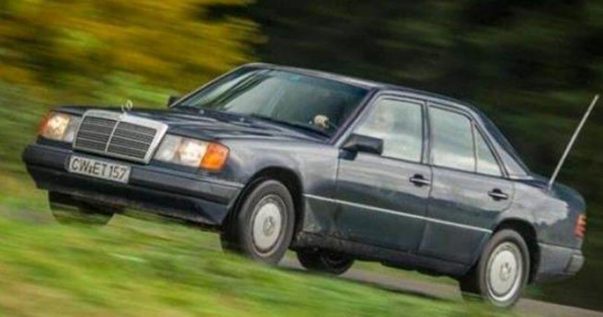 Автомобили, которым уже удалось проехать миллион километров