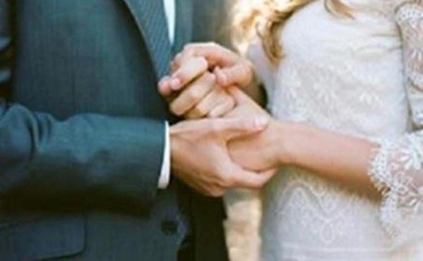 Рассказ Дарьи Корольковой о том, как она выходила замуж