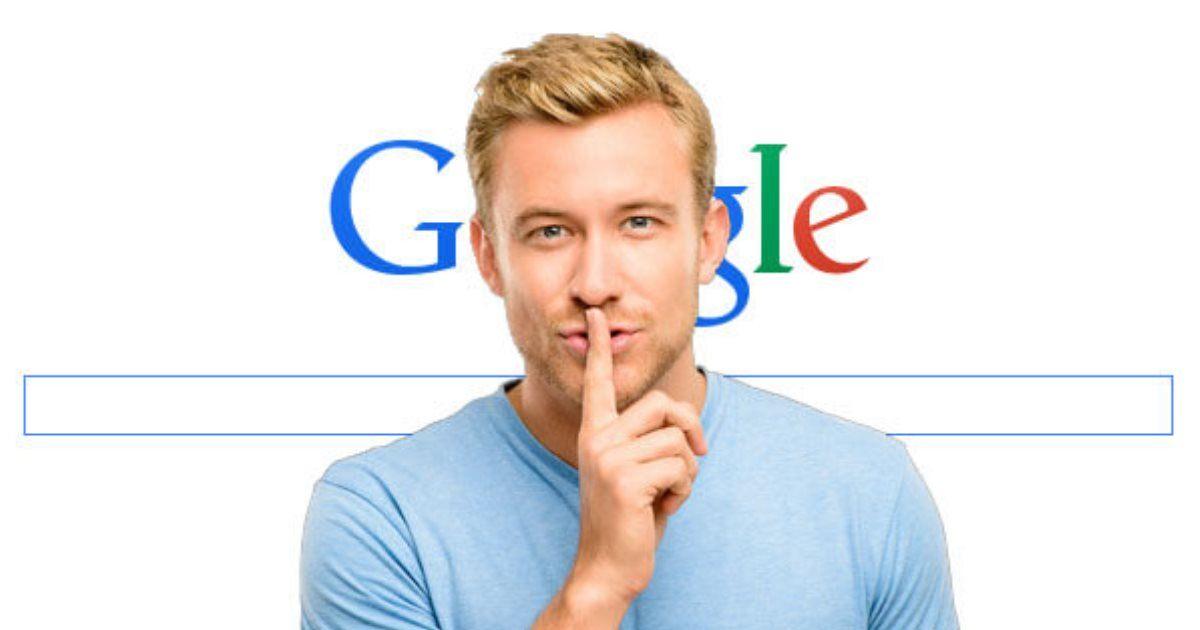9 полезных правил поиска информации в Google