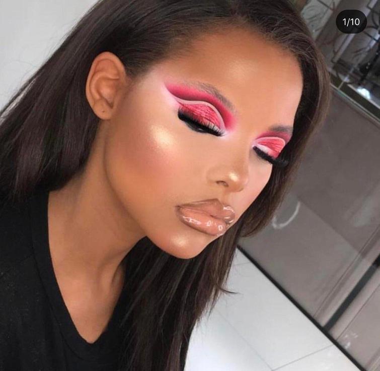 25 раз, когда макияж не удался