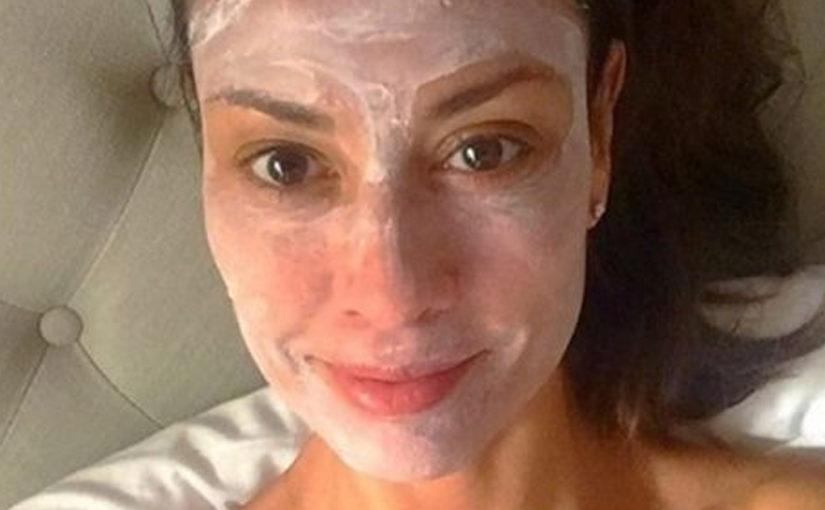 Рецепт тонизирующей маски для лица