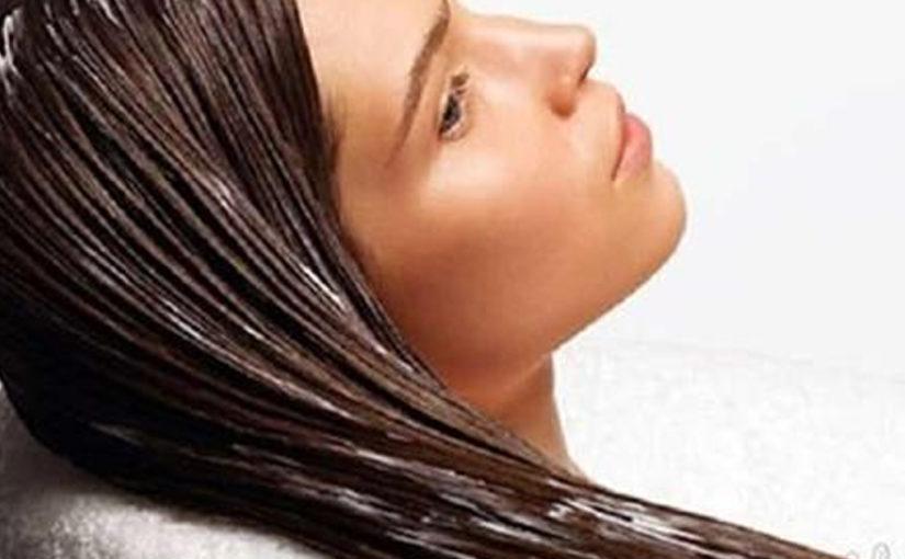 Маска для активного роста волос