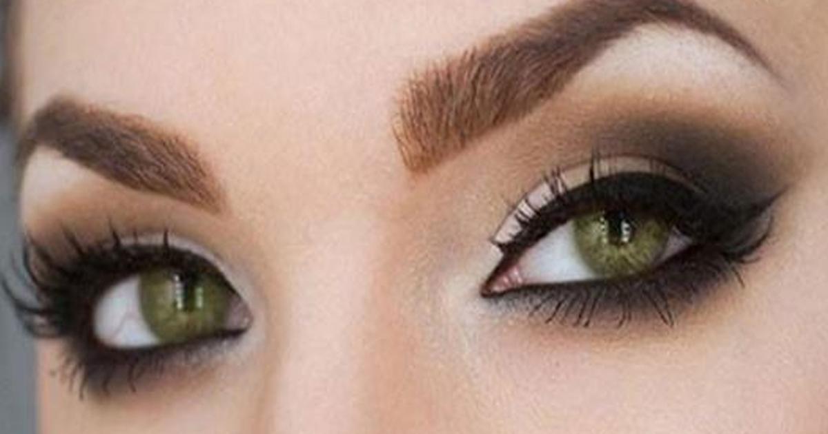 Приметы о людях с зелеными глазами