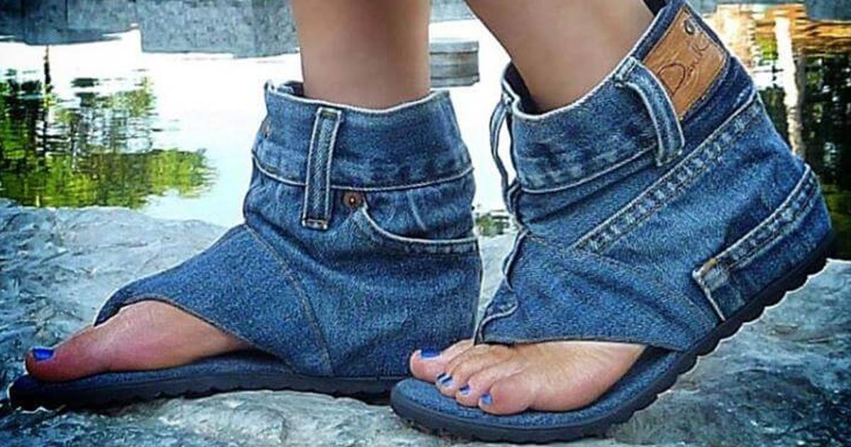 Подборка безумной обуви от дизайнеров, которые слегка перестарались