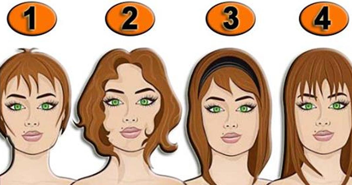 Тест: длина ваших волос может рассказать о вас кое-что интересное