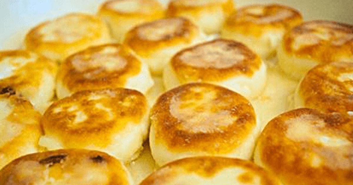 7 секретов приготовления идеальных сырников