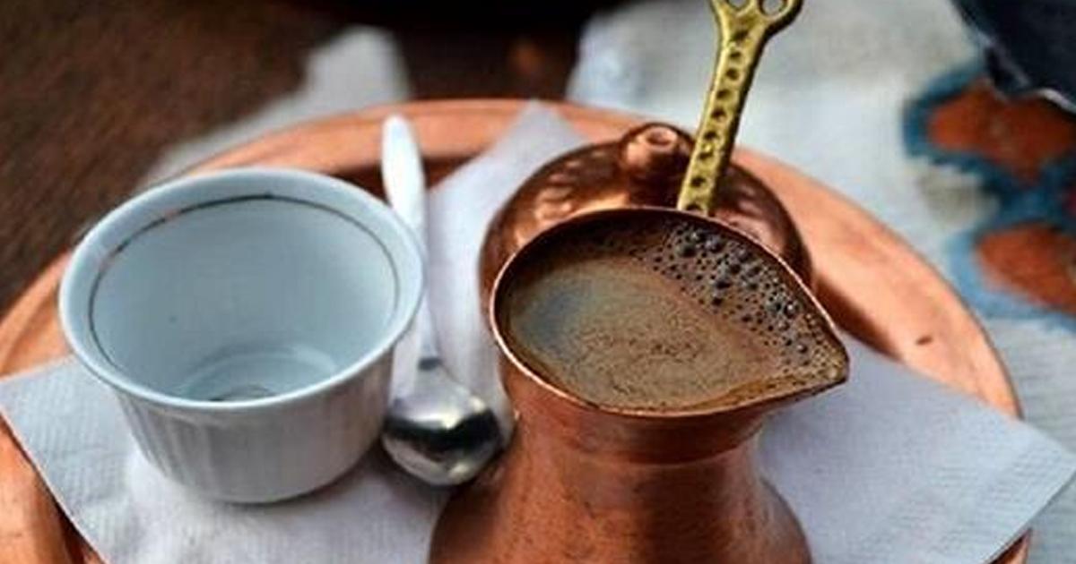 8 советов, как сделать вкусный кофе в турке