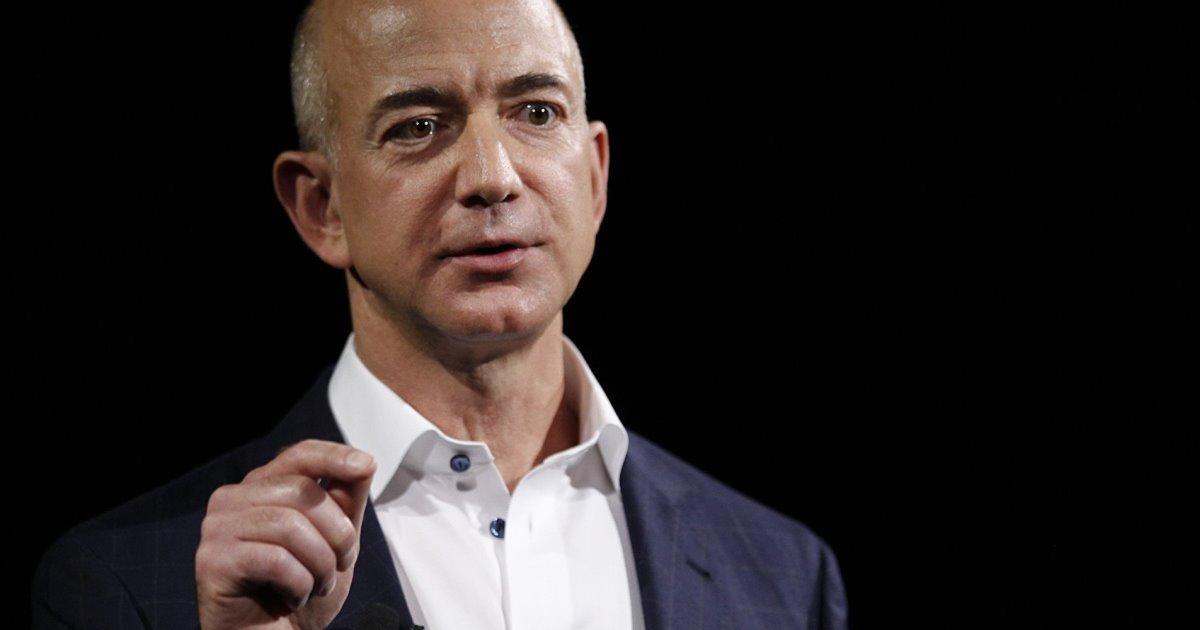 Основатель Amazon о цитате, которая привела его к успеху
