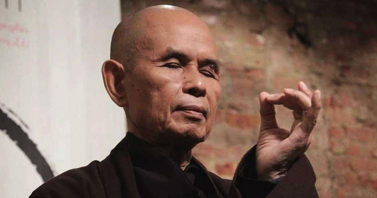 Буддийский монах о том, как оставаться спокойным в любой ситуации