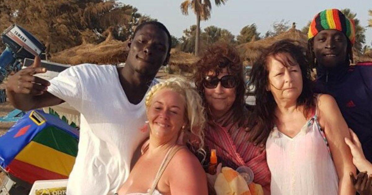 Немного о стране Гамбии, в которой возвращают молодость