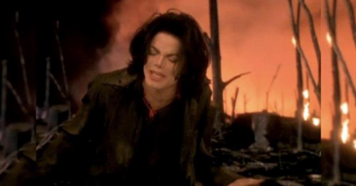 Легендарый клип Майкла Джексона, собравший 200 миллионов просмотров