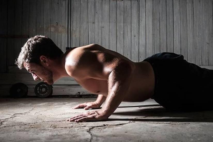 15 лучших кардиоупражнений для тела