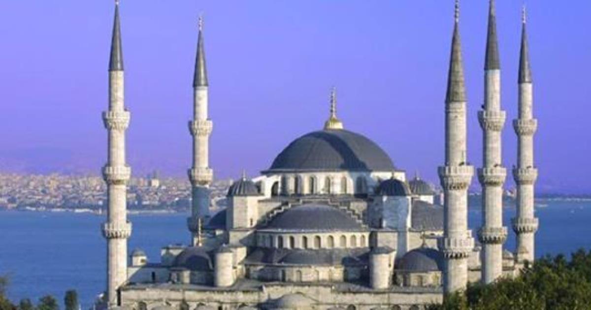11 вещей, которые стоит сделать в Стамбуле