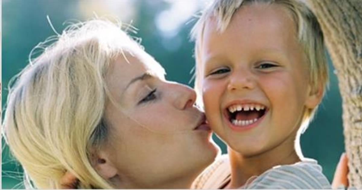 7 интересных фактов о связи между сыном и матерью