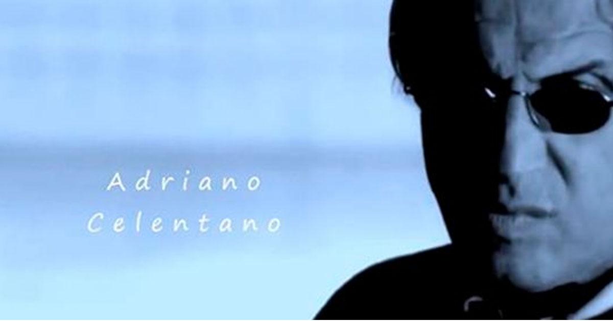 Вкеликолепная песня Адриано Челентано — Confessa