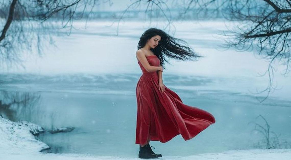 «Ты сшей одежду для души, ведь ей неловко…» — самое честное и сильное стихотворение