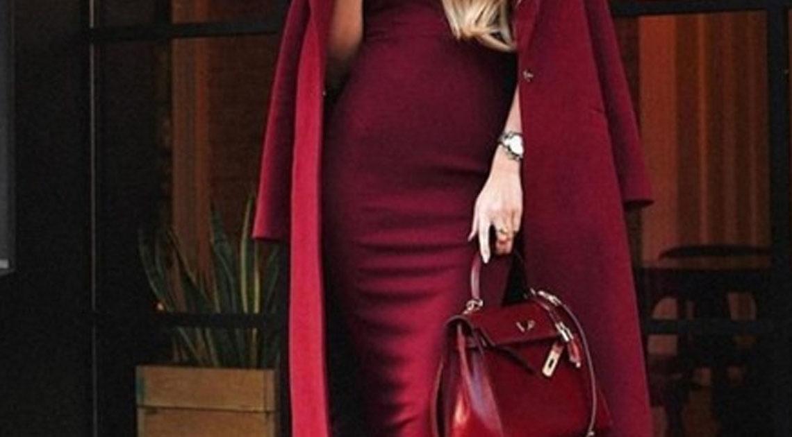 6 признаков женщины, которая грамотно одета