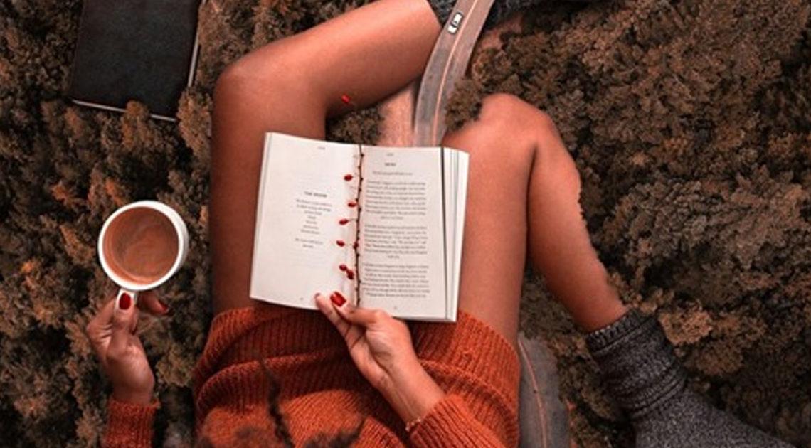 10 книг, от которых становится тепло на душе