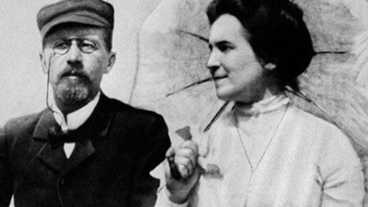 Женщина без предрассудков Антона Чехова