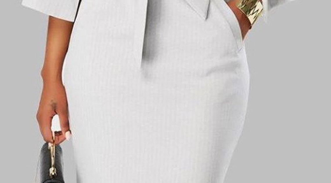 Подборка шикарных платьев